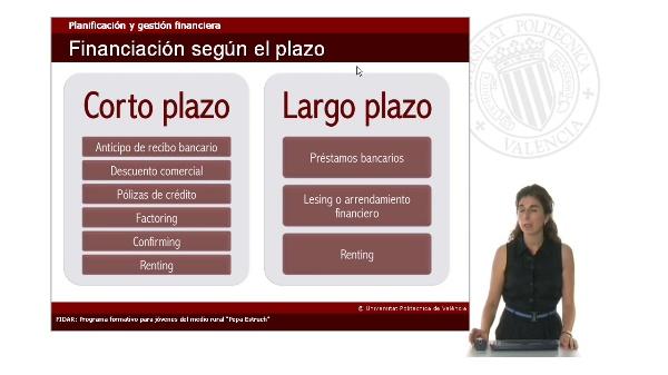 2.4. Decisiones de financiación