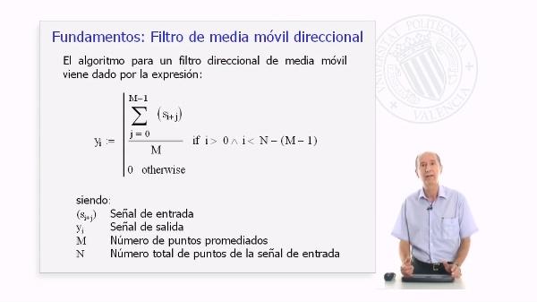Filtrado Digital de Señales Mediante el programa Mathcad