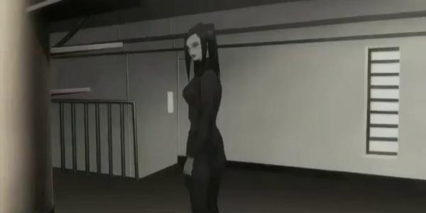 Robot otaku