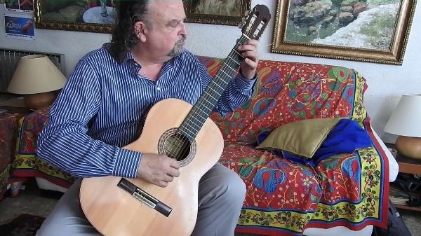 Tango de Graham Cumberland