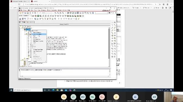 Sesión 4/Grupo E1 en DSELEC: De Front-End Capture a PCB Editor. Edición de la PCB.