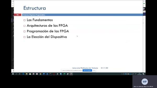 Arquitectura de FPGAs 1