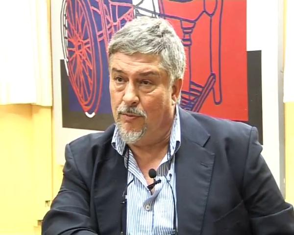 D. Pedro Ramiro - director de la Fundación CEDAT