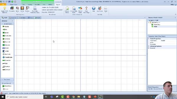 SIMIO_Video08_Usar los SIMBITS y el manual de usuario