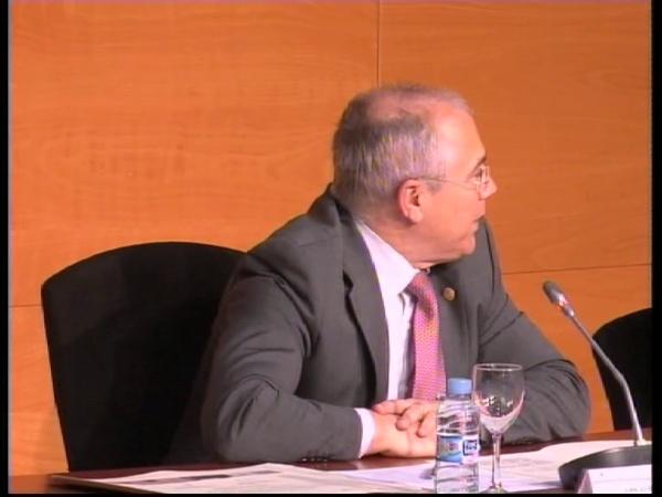 Lliçó magistral del Doctor José Duato Marín
