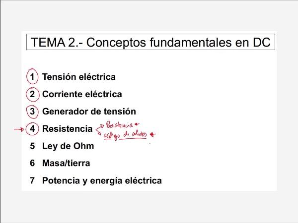 Teoría de Circuitos: 2.7.1.- Resistencias montaje superficial, identificación