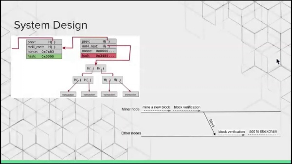SIMBA: An Efficient Simulator for Blockchain Applications