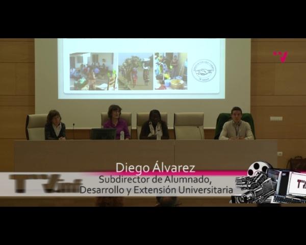 Presentación de proyectos de colaboración ASIC y APFG. 1/6