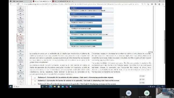 Intro. Subtareas T3.4/5 de Prácticas (Grupo 3GTA1: M. Larrea)