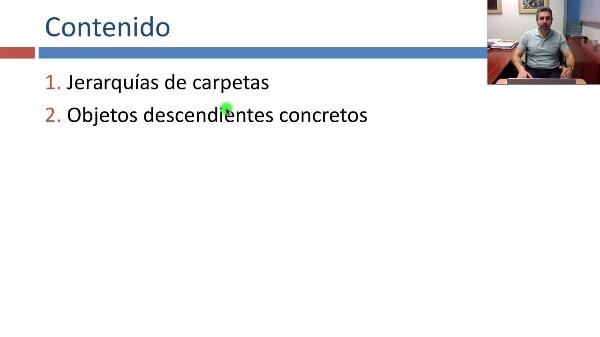 Diseño de permisos en sistemas de archivos NTFS
