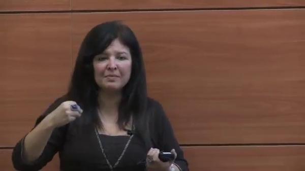 Graciela Malgesini - Perspectiva cualitativa en el análisis de la pobreza, la vulnerabilidad y la exclusión - parte 2 de 4