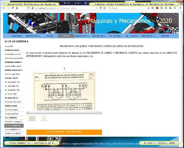 Tecnología de Máquinas -TM - 2020 - Clase 13 ¿ Tramo 6 de 6