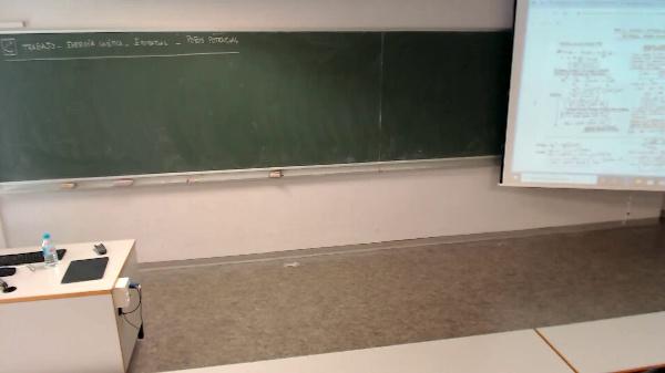 Física 1. Lección 2. Teorema energía cinética forma integral