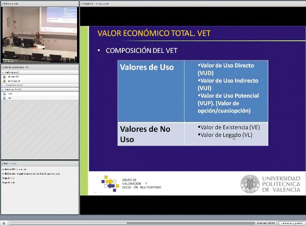 Clase on-line. 19 de Octubre. Video 3
