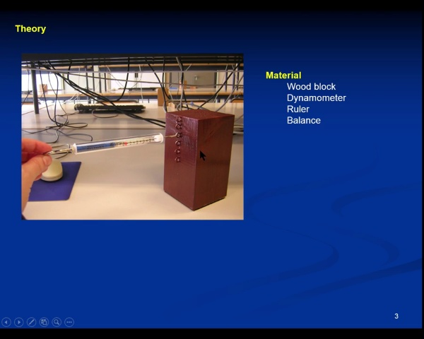 Physics Overturn-video 1