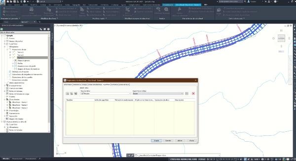 GIC BIM - Optimización de tierras