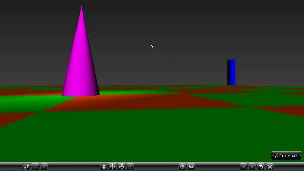 Añadir sonido a una escena VRML