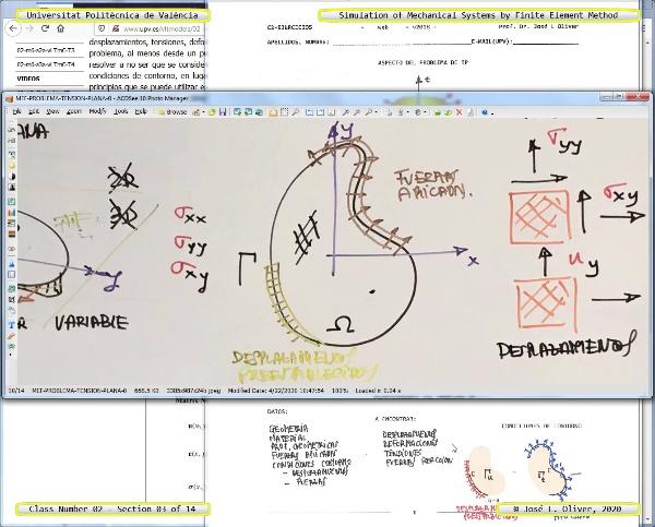 Métodos Numéricos para Análisis Estructural ¿ MN ¿ 2020 ¿ Clase 02 ¿ Tramo 03 de 14