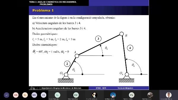 Classe de Teoria de Màquines (11410) - Grup 2VI - 17-02-2021 1a part