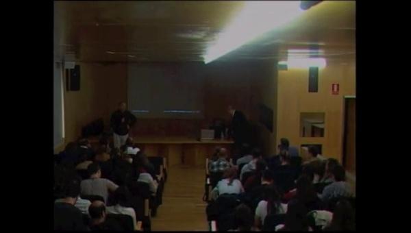 121127 Conferencia Basilio Tobías