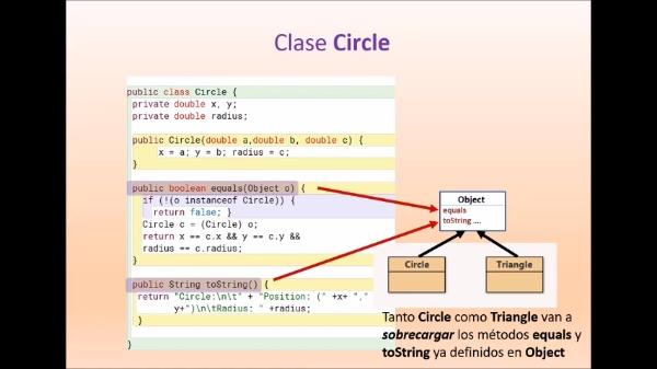 Práctica 1 LTP: Herencia y sobrecarga (Java)