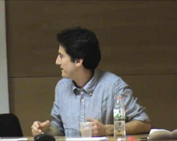 G. Ferrero y Alexander Apsan - Planificación y Gestión de Procesos de Desarrollo (parte 2 de 3)