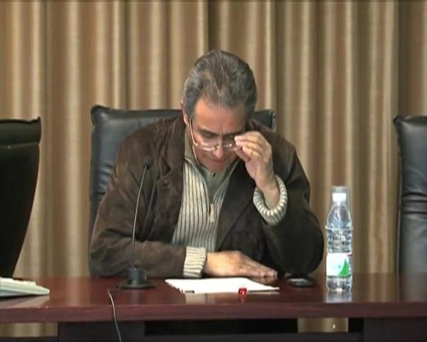 Carlos Cortez - Desarrollo Humano y Nuevas Visiones del Desarrollo (parte 1 de 4)