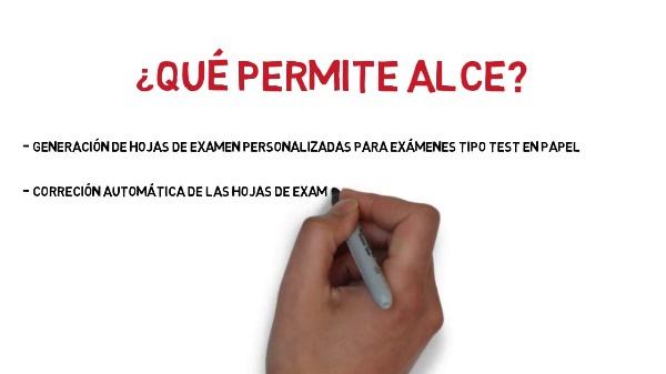 Introducción ALCE