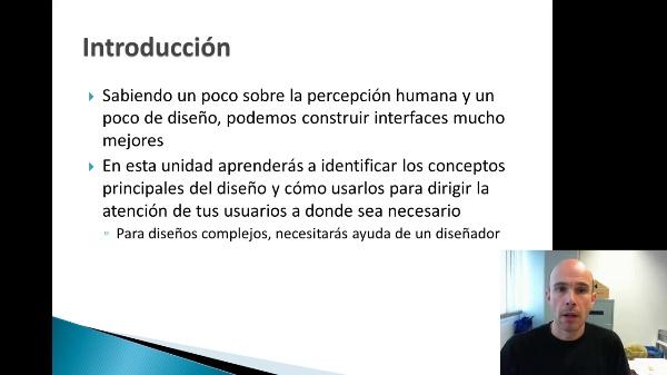 Tema 3. Factores humanos
