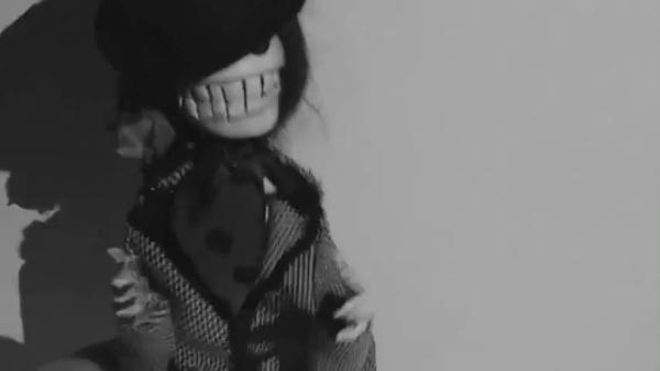 Segundo vídeo.Boceto