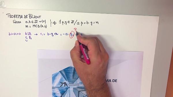 Teorema de Bezout 1