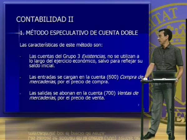 CONTABILIDAD DE COSTES 4 (3º CURSO)