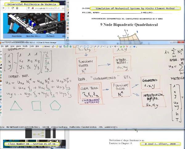 Métodos Numéricos para Análisis Estructural ¿ MN ¿ 2020 ¿ Clase 04 ¿ Tramo 05 de 14