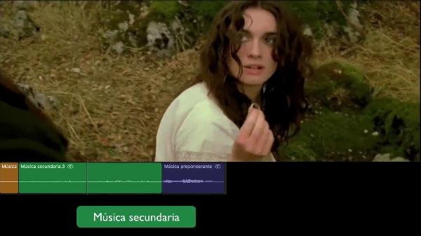 Análisis diacrónico Carmen. Grupo 7.