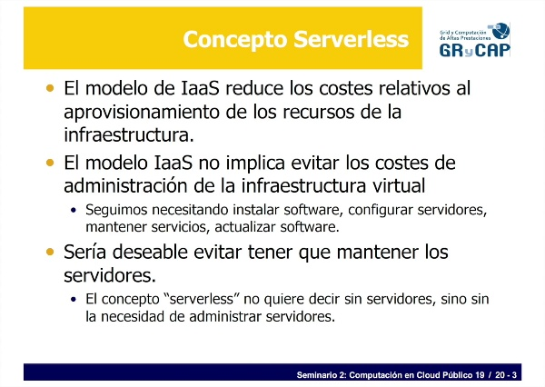 05 - Seminario cloud 2 - PaaS Cloud Pu¿blico
