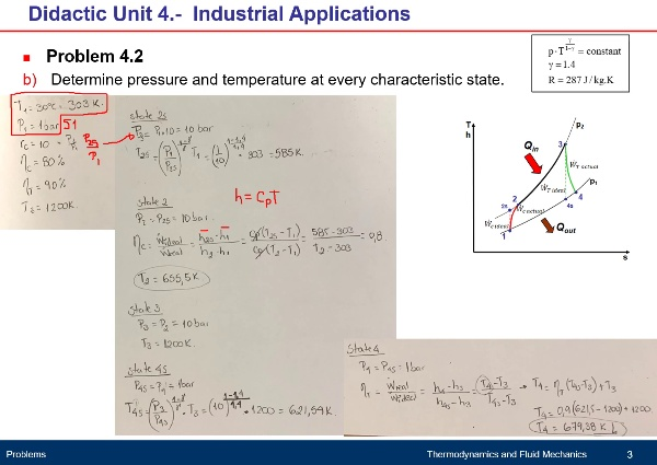 Didactic Unit 4. Industrial Applications - Problem4.2