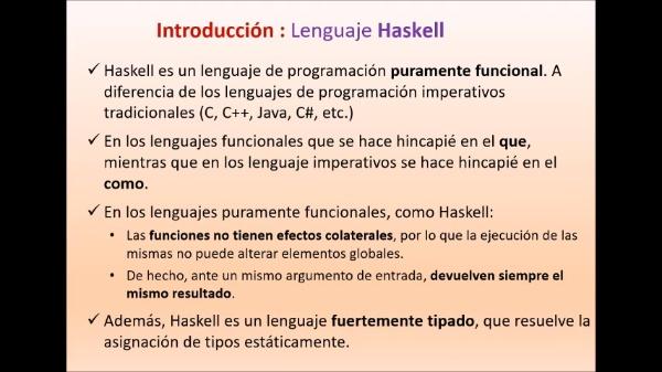 Práctica 4 LTP: Introducción a Haskell