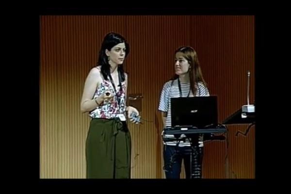 INRED2016. Intereses y expectativas de los participantes en MOOC: un estudio de caso - María Cruz Bernal González / María Del Mar Sánchez Vera