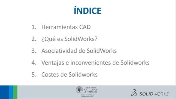 SolidWorks - Por qué se utiliza para el diseño de máquinas