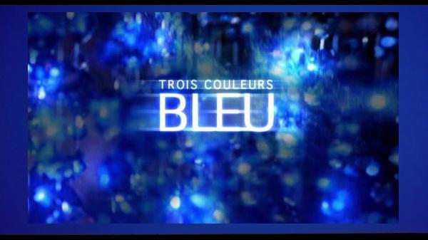 Análisis de la musica y el sonido de ¿Blue¿