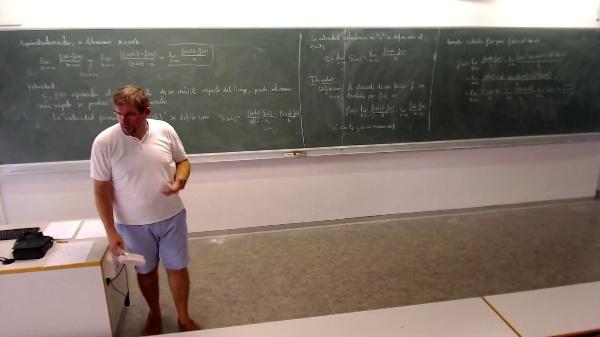 Matemáticas I-11-7-Ejemplo de derivada aplicando su definición
