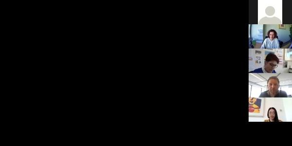 U-CONNECT. Webinar Navis 2021.