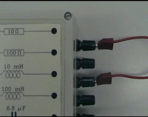 Medida de desfases con el osciloscopio