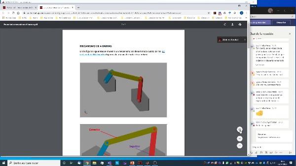 Clase del 8 de abril de Herramientas de Modelado y Simulación de Procesos