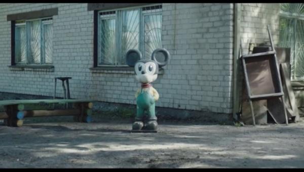 Transiciones Chernobyl