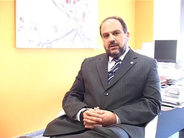 Antonio Hervás
