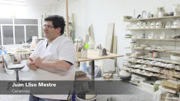 Vídeo didáctico sobre procesos ejemplo Taller de Modelos