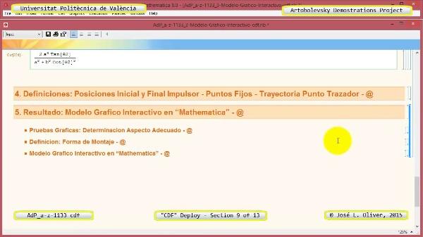 Creación Documento Interactivo a-z-1133 con Mathematica - 09 de 13