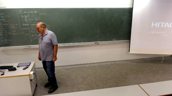 Física 1. Lección 2. Repaso de fórmulas a usar en problema de Teorema de conservación de la energía