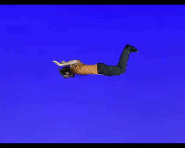 volador 3D